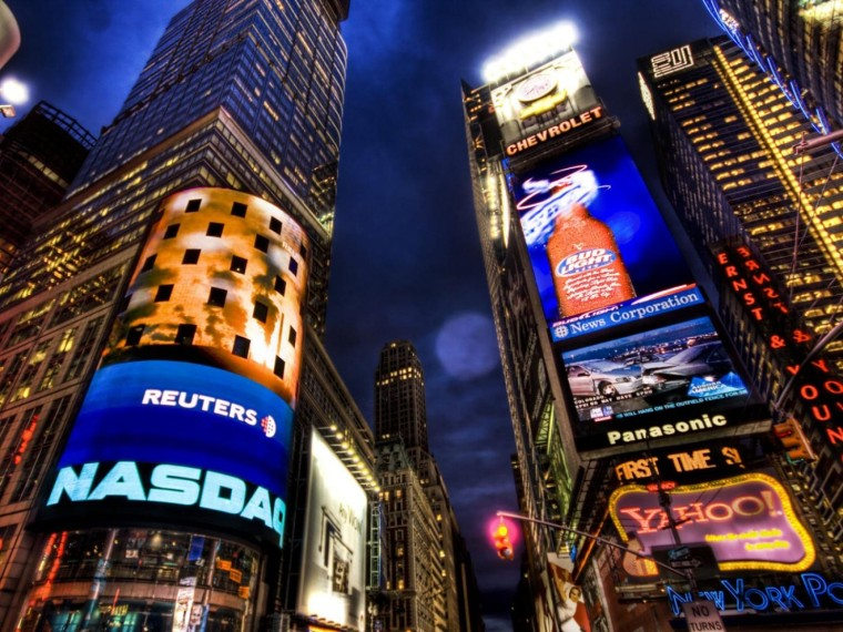 Mercado Bursátil. Invierta en Acciones